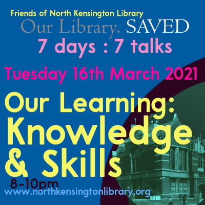 Our Learning: Knowledge & Skills