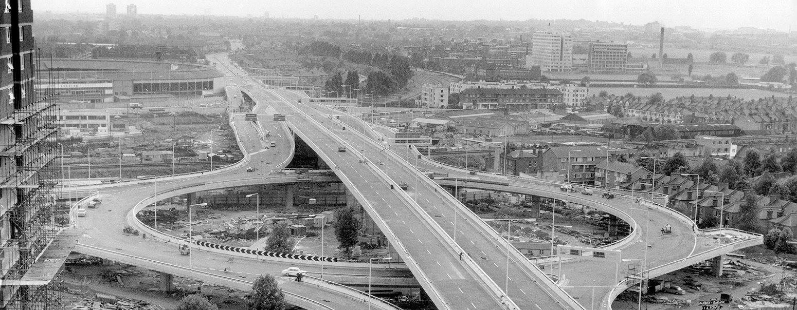 westway-under-construction